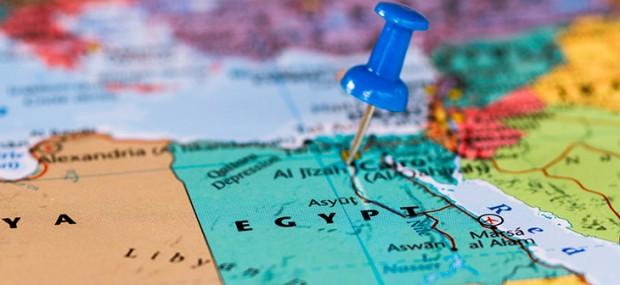Negatief reisadvies Egypte