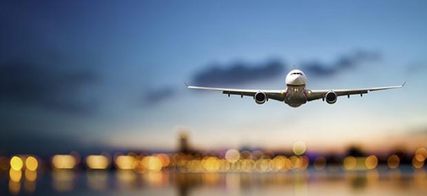 Explosieve stijging luchthaven Schiphol