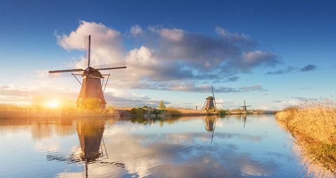 Nederlanders boeken minder last minutes door mooi weer