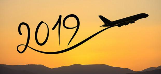 Vakantietrends 2019