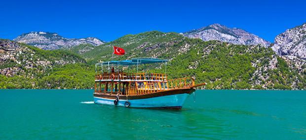 Durven weer naar Turkije