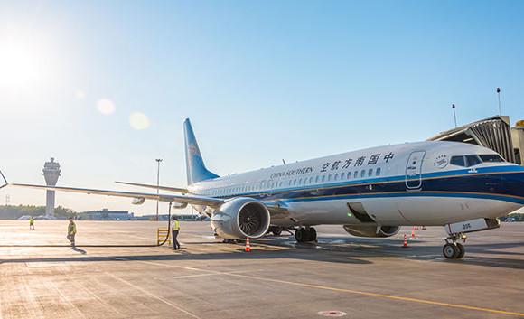 Europees luchtruim gesloten voor Boeing 737 MAX