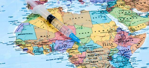 Vaccinaties Nederlanders goedkoper