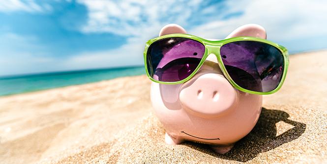 besteding vakantiegeld Nederlanders 2018