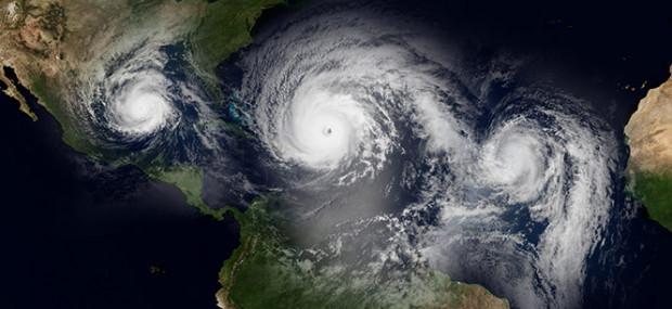Orkaan Dorian, Florida