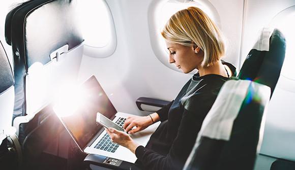 MacBook pro verboden op vliegtuigen