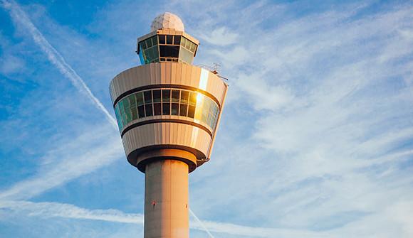 Staking grondpersoneel KLM & Transavia Schiphol