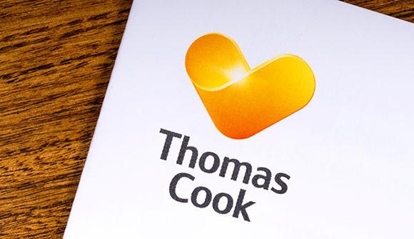Thomas Cook failliet