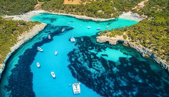 Mallorca populairste bestemmingen herfstvakantie