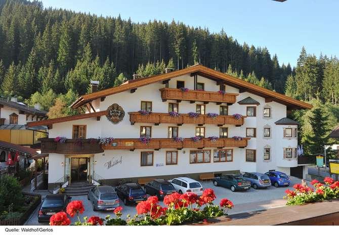 Hotel Waldhof Gerlos