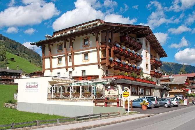 Hotel Gerloserhof Gerlos