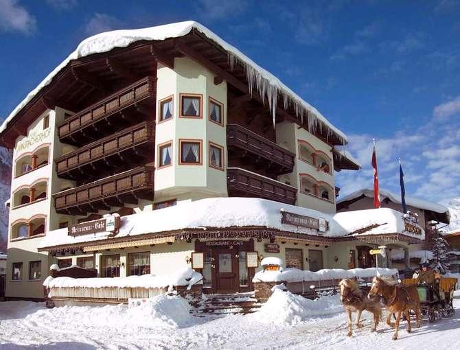 Hotel Mauracherhof Maurach