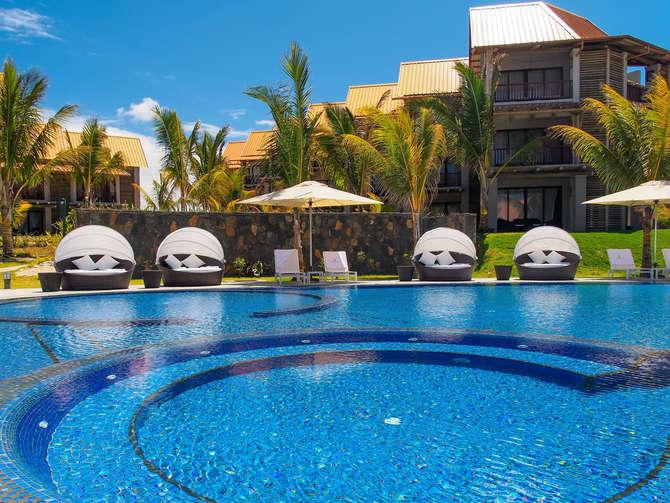 Maritim Crystals Beach Hotel Palmar