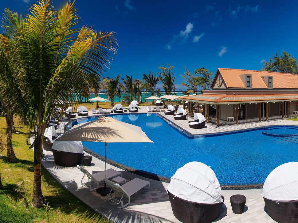 Crystals Beach Hotel