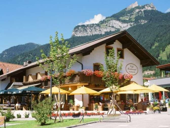 Hotel Klingler Pension Maurach