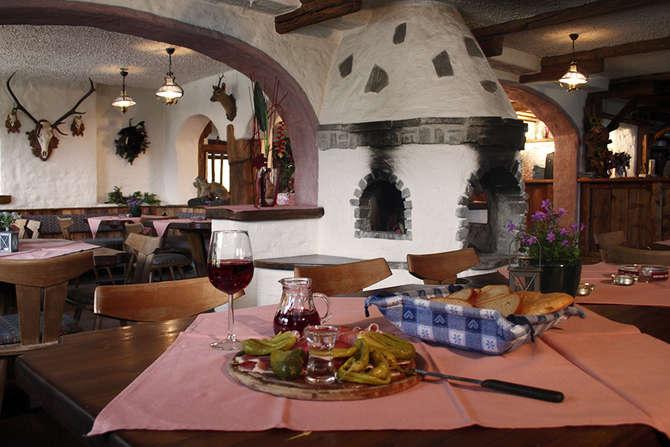 Alpengasthof Gaislach Alm Sölden