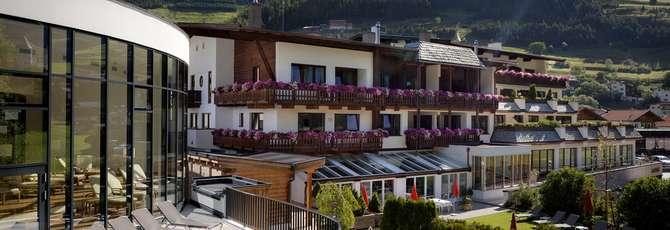 Mein Almhof Hotel Nauders