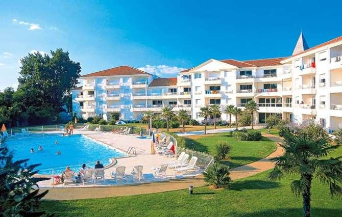 Residence Thalassa Les Sables-d'Olonne