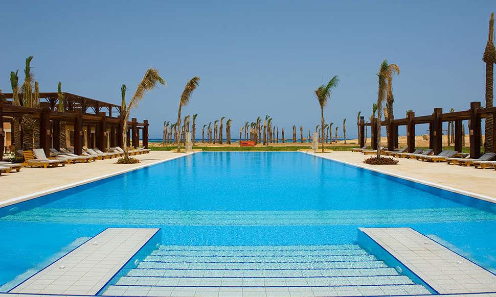 Gemma Premium Resort, 6 dagen