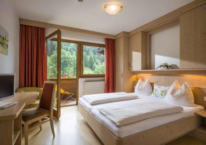 Hotel Brandauerhof Walchsee