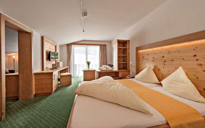 Hotel Wildauerhof Walchsee