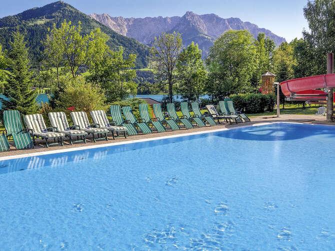Ferienclub Bellevue am See Walchsee