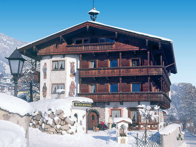Hotel Kirchbichlhof Hippach