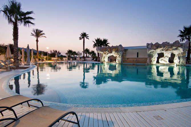 Regiohotel Manfredi Wellness & Resort Manfredonia