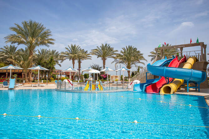 AMC Royal Hotel Hurghada