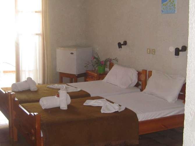 Gioma Hotel Agia Galini