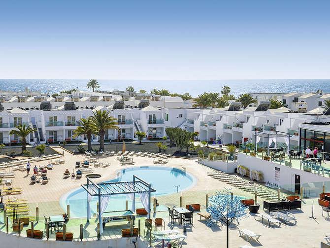 Lanzarote Palm Puerto del Carmen