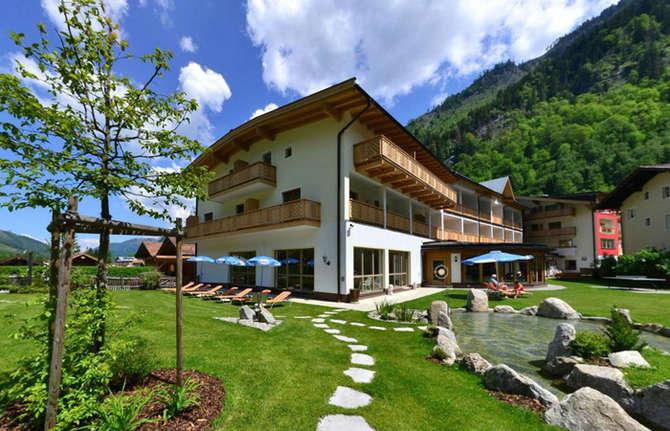 Hotel Römerhof Fusch an der Glocknerstraße