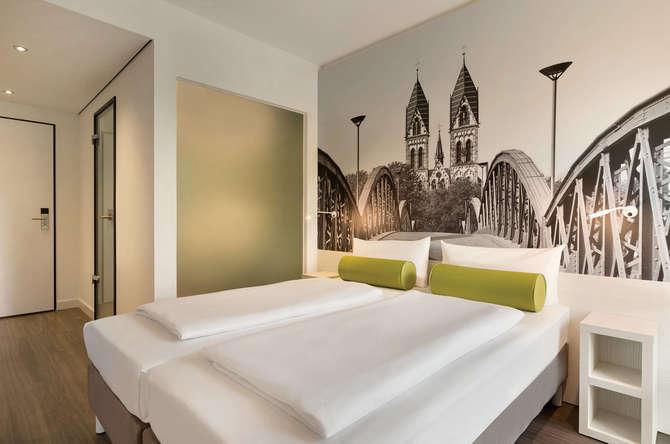 Super 8 Hotel Dresden