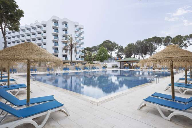 Best Delta Hotel El Arenal