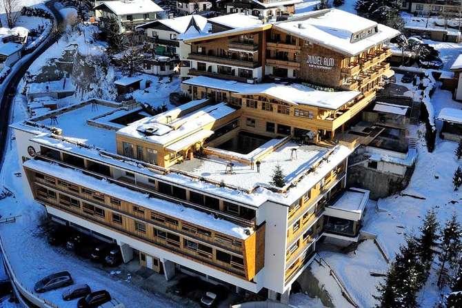 Alpin Juwel Hotel Hinterglemm