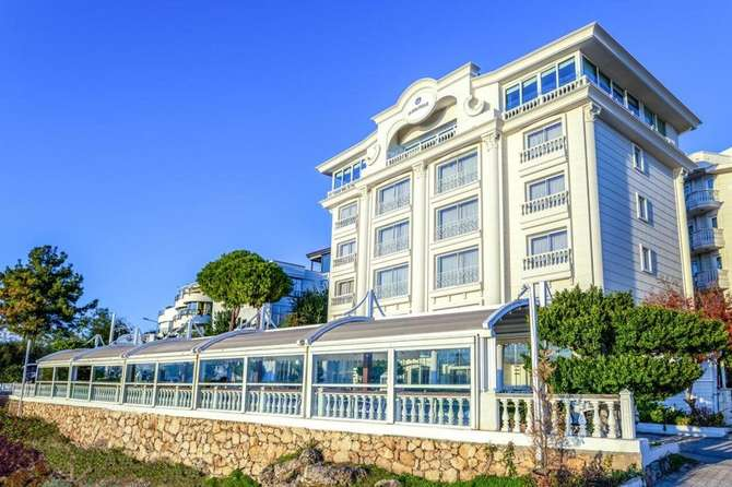 La Boutique Hotel & Suites Antalya