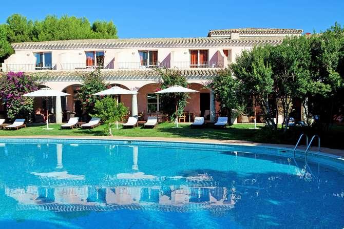 Hotel Cala Caterina Villasimius