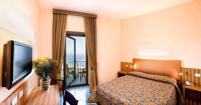 Grand Hotel Due Golfi Massa Lubrense