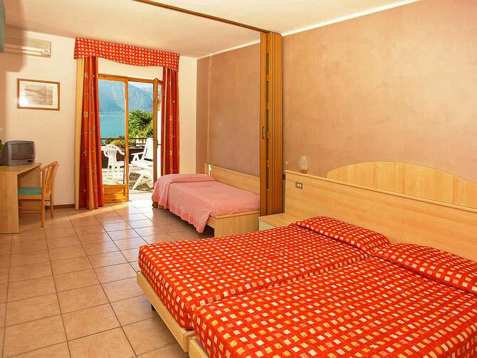 Surfhotel Pier Riva del Garda
