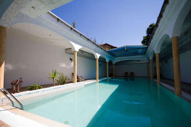 Hotel Bonsai San Teodoro