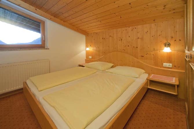 Appartementen Tirolerhof Erpfendorf