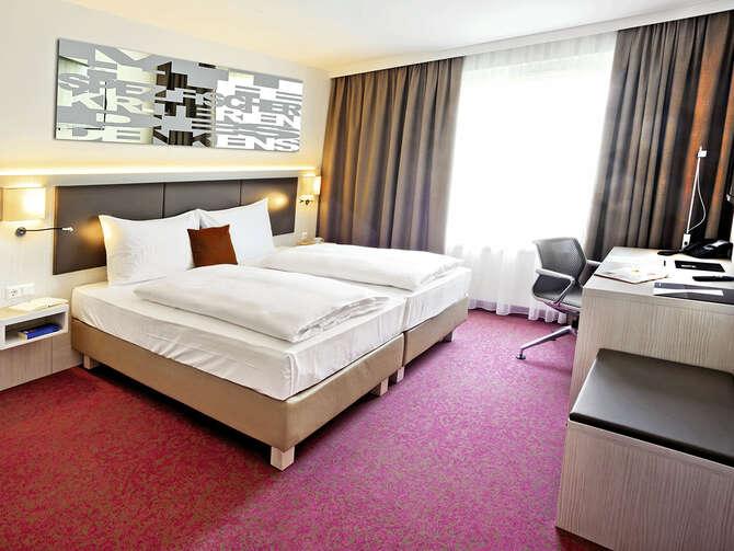 Hotel Zeitgeist Wenen