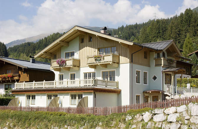 Haus Venedigerblick Neukirchen am Großvenediger