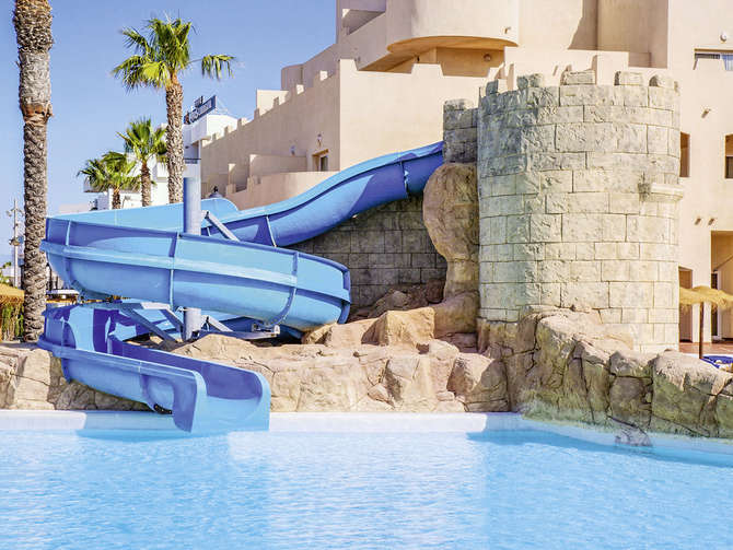 Hotel Cabo de Gata El Toyo