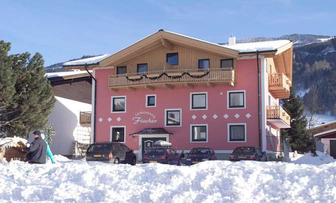Landhaus Fischer Kaprun