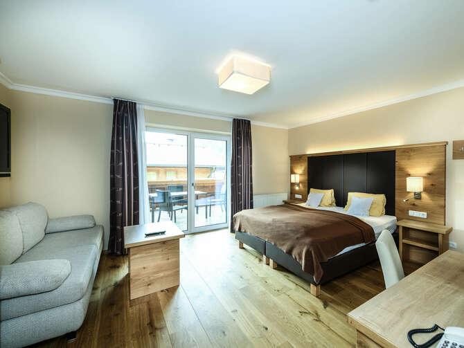 Hotel Victoria Maishofen