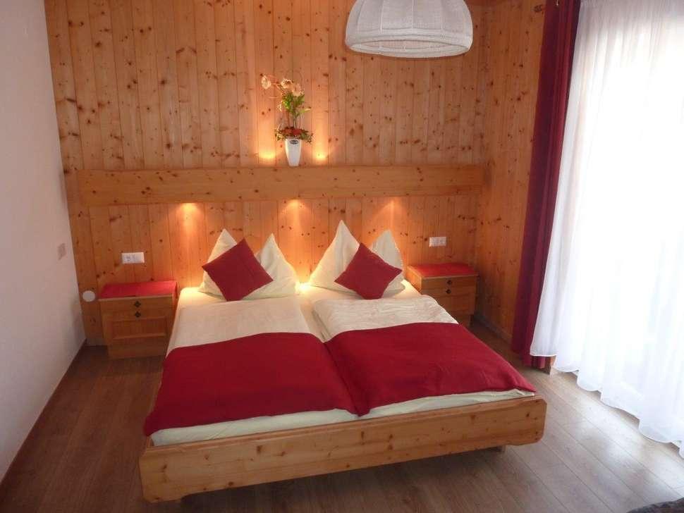 Appartementen Alpina