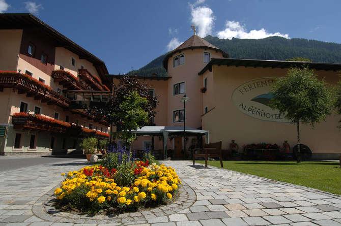 Hotel Alber Mallnitz