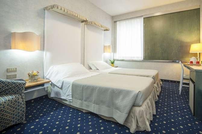 Bisanzio Hotel Ravenna