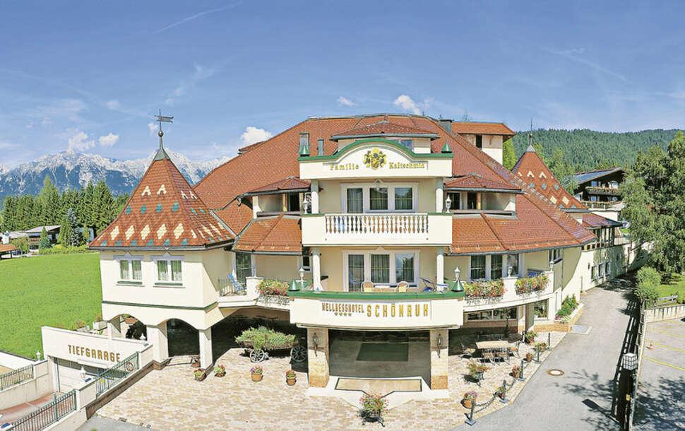 Wellnesshotel Schonruh